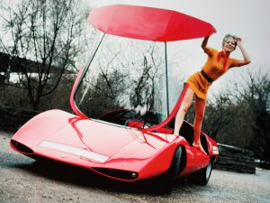 fiat abarth 2000 concept 1 300x225 Fiat Abarth 2000 (1969)