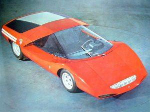 fiat abarth 2000 concept 3 300x225 Fiat Abarth 2000 (1969)