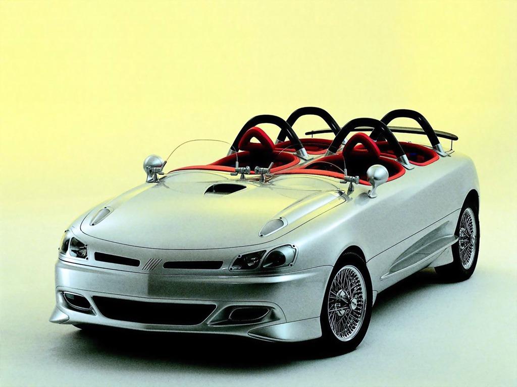 Fiat Formula 4 (1996)