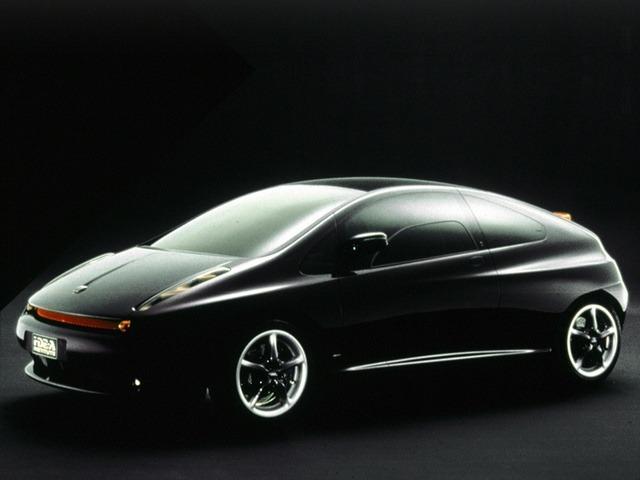 Fiat Lampo Concept (1994)