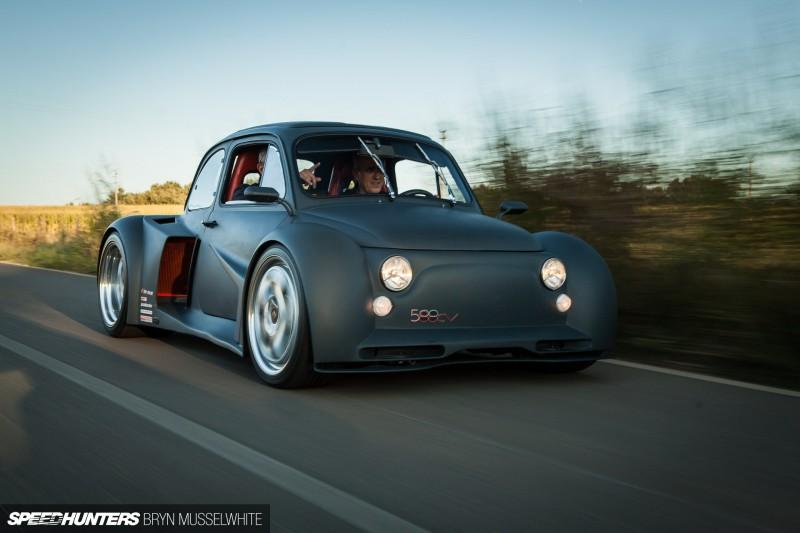 Fiat Murcielago