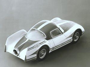 fiat turbina prototyp 1 300x225 Fiat Turbina (1954)