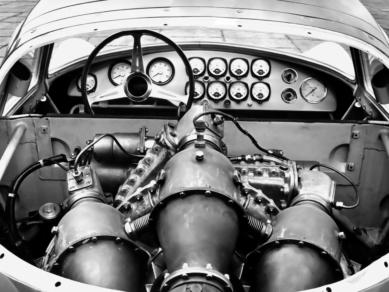 Saab Dealer Near Me >> Fiat Turbina (1954) - Old Concept Cars