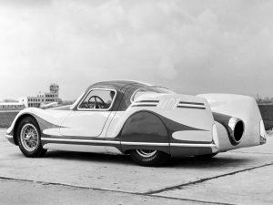 fiat turbina prototype 4 300x225 Fiat Turbina (1954)