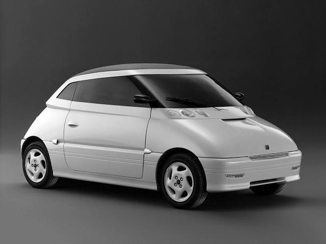 Fiat Zicster (1996)