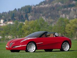 fioravanti alfa romeo vola concept 1 300x225 Alfa Romeo Vola Fioravanti (2001)