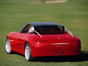 fioravanti alfa romeo vola concept 2 300x225 Alfa Romeo Vola Fioravanti (2001)