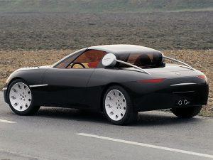 fioravanti alfa romeo vola concept 3 300x225 Alfa Romeo Vola Fioravanti (2001)