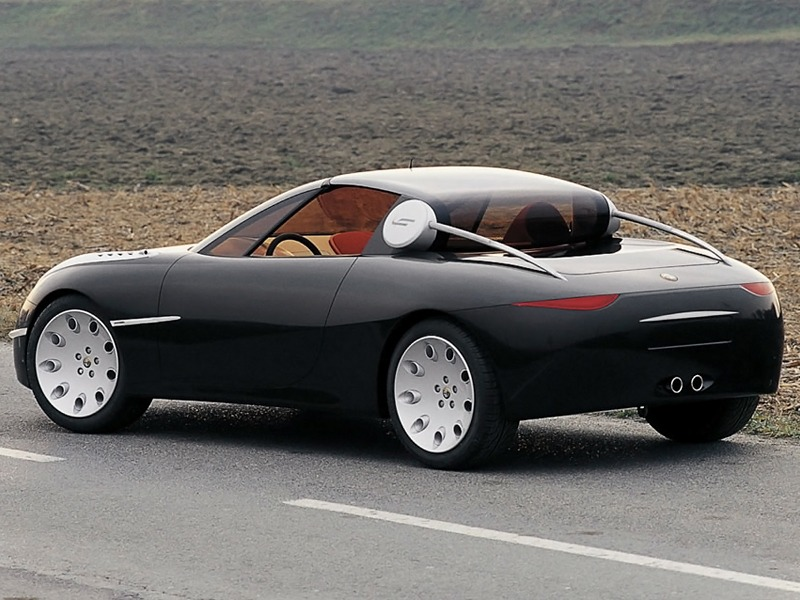 alfa romeo archives old concept cars. Black Bedroom Furniture Sets. Home Design Ideas