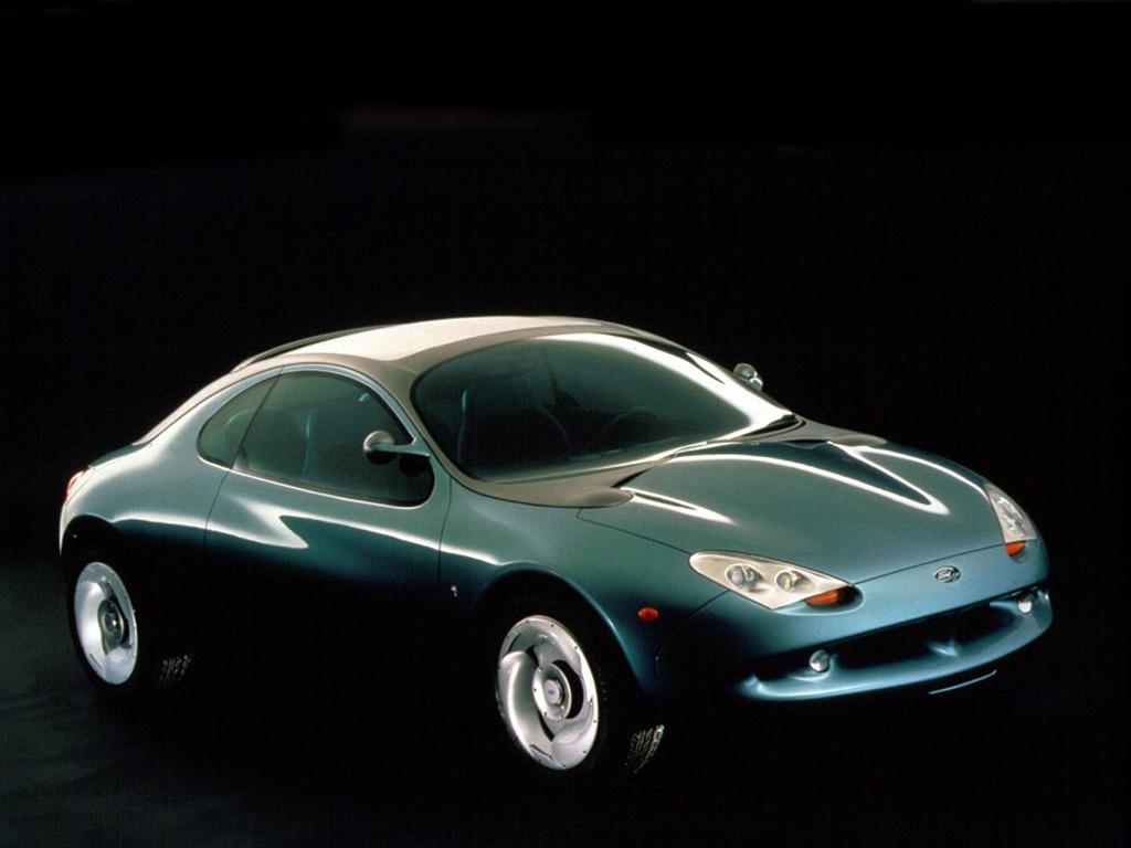 Ford Arioso Concept (1994)