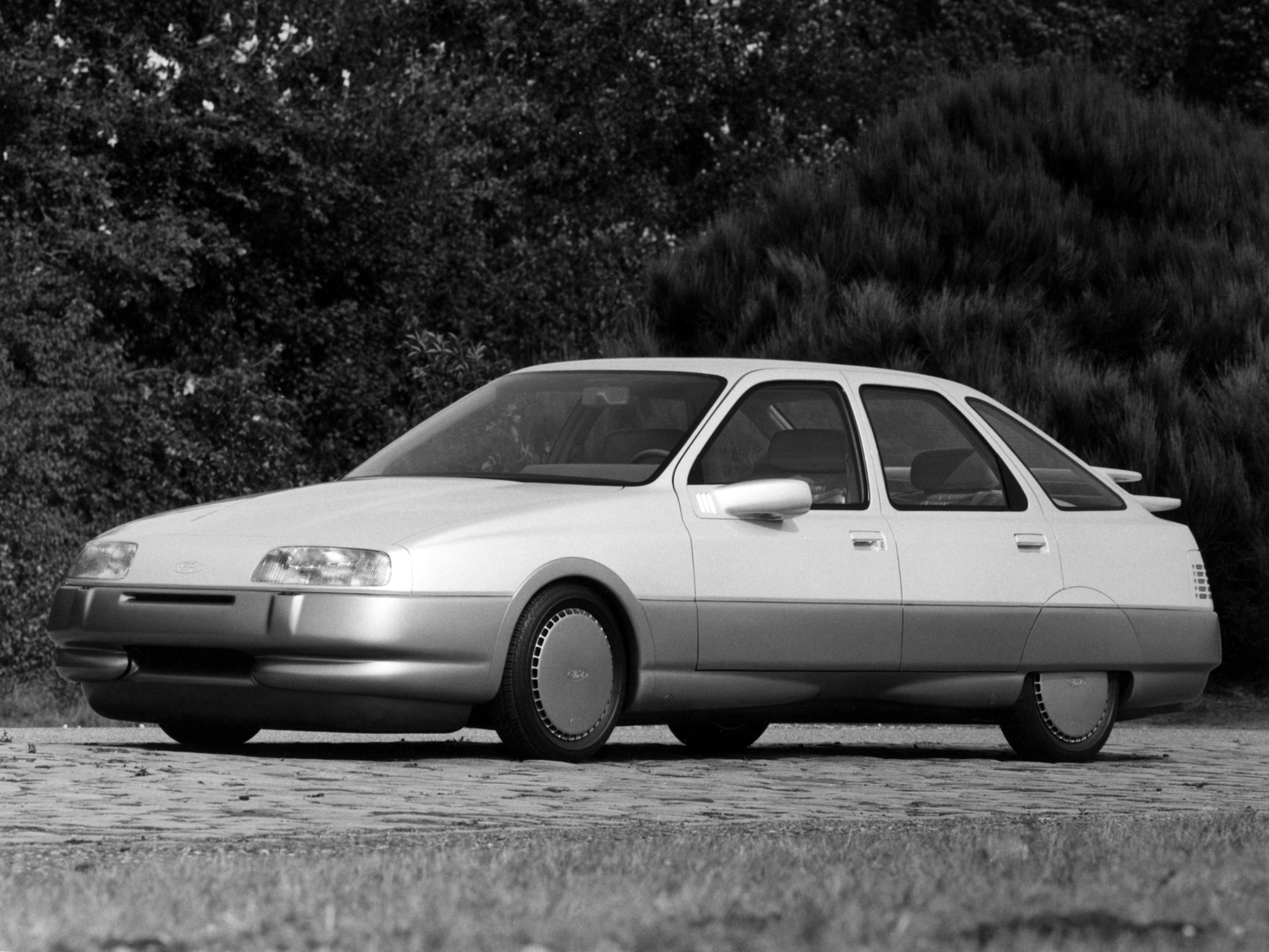 Ford Probe Iii Concept 1 2 3