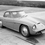 FSO Syrena Sport Prototype (1960)