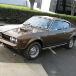 Mitsubishi Galant GTO R73-X (1972)
