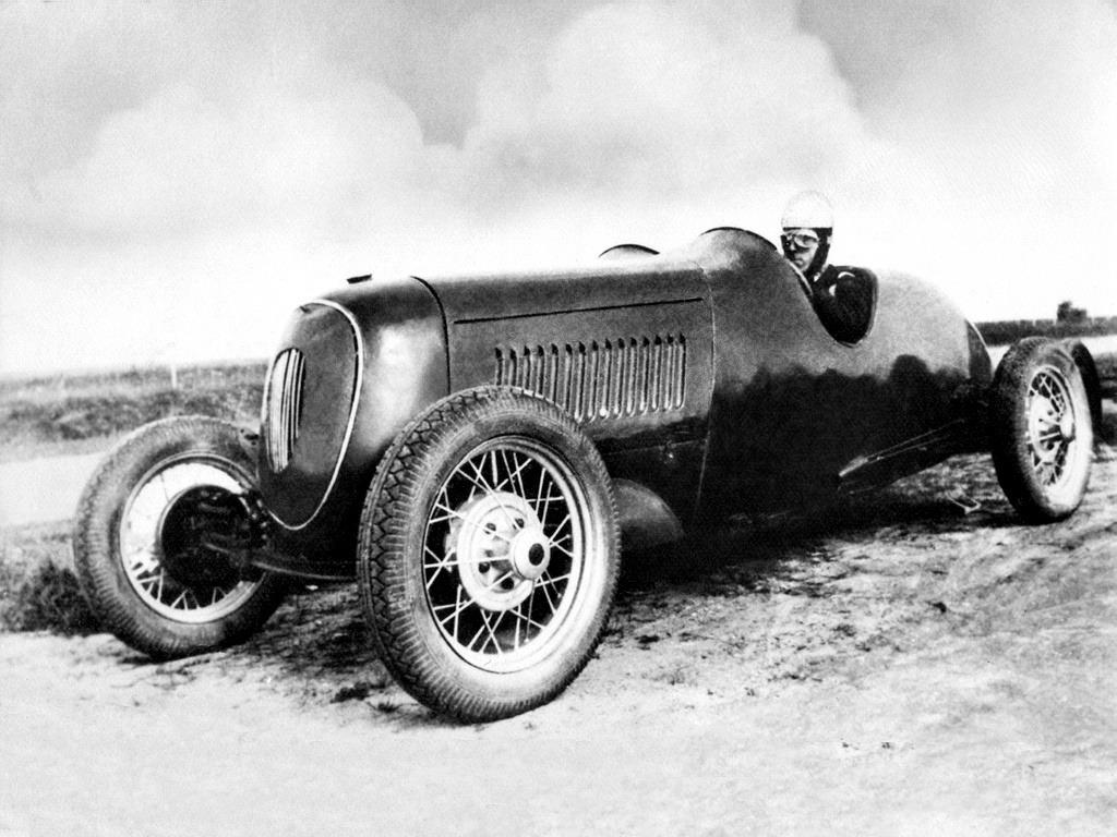 GAZ TsAKS (1937)