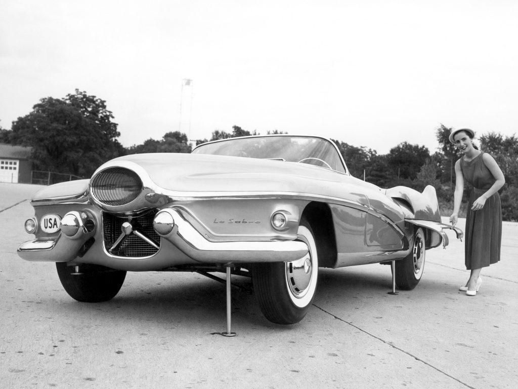 General Motors LeSabre (1951)