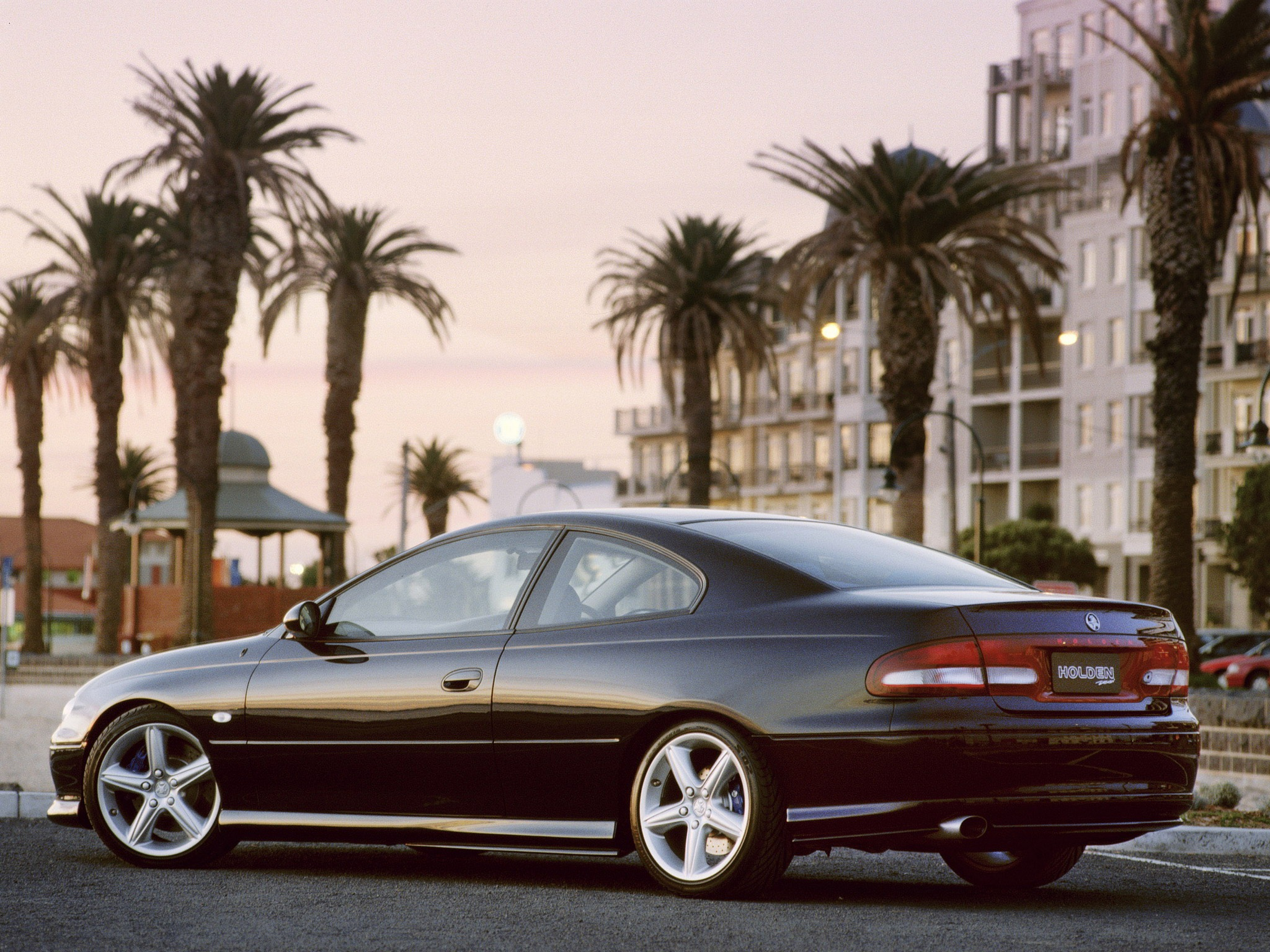 Holden coupe concept 1998 old concept cars 1998 holden coupe concept 1998 holden coupe concept vanachro Image collections