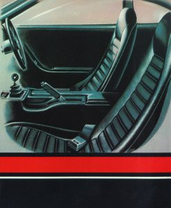 1970 Holden GTR-X Concept