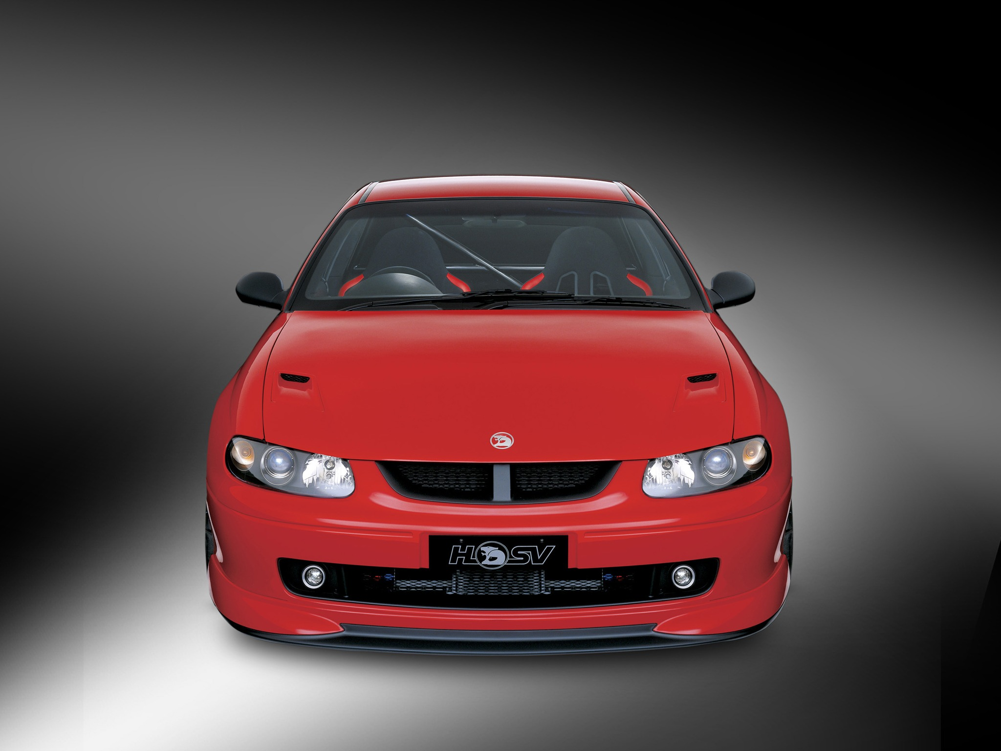 Hsv hrt 427 2002 old concept cars 2002 holden hrt 427 hsv vanachro Choice Image