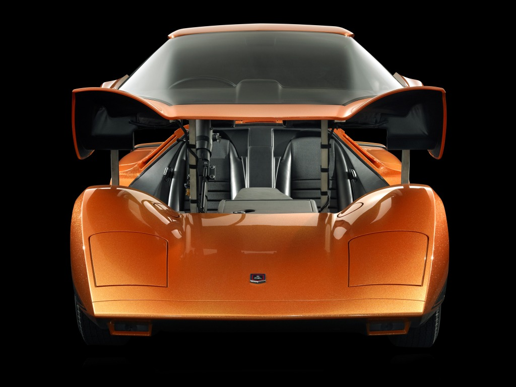 holden hurricane   concept cars