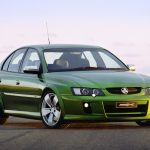 Holden SSX Concept (2002)