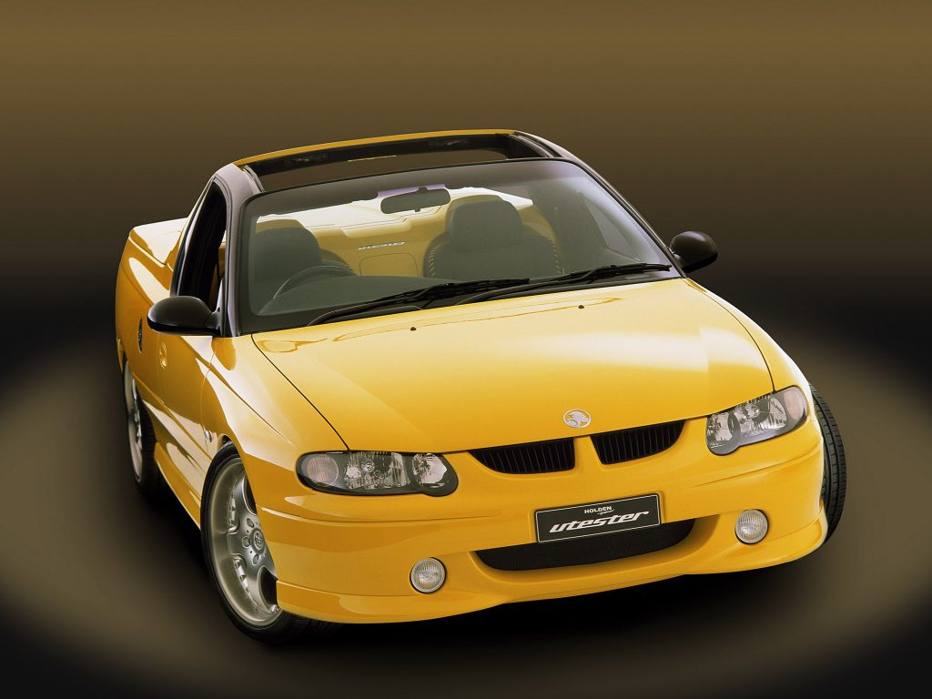 Old concept cars page 13 of 147 image encyclopedia of old holden utester concept 2001 vanachro Choice Image
