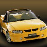 Holden Utester Concept (2001)