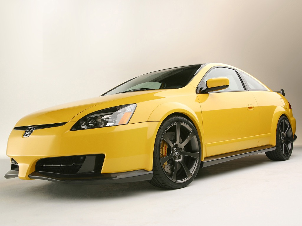 Honda accord coupe concept 2002 old concept cars for Future honda cars