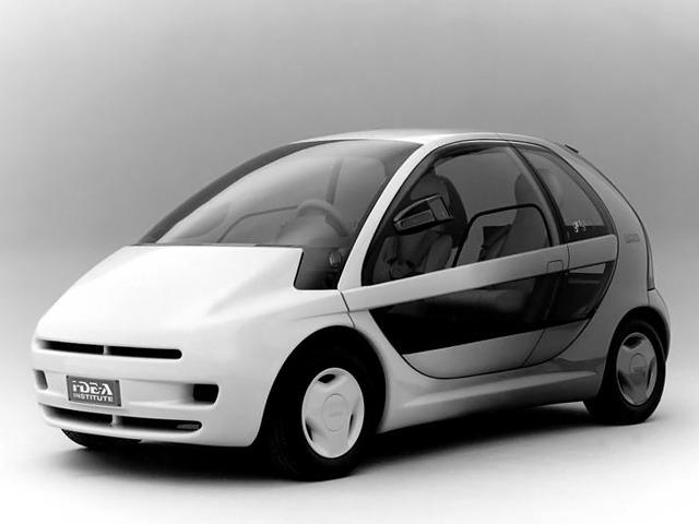 Fiat Grigua (170) (1992)