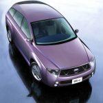 Subaru WX-01 (2001)