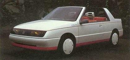 Isuzu COA (1983)