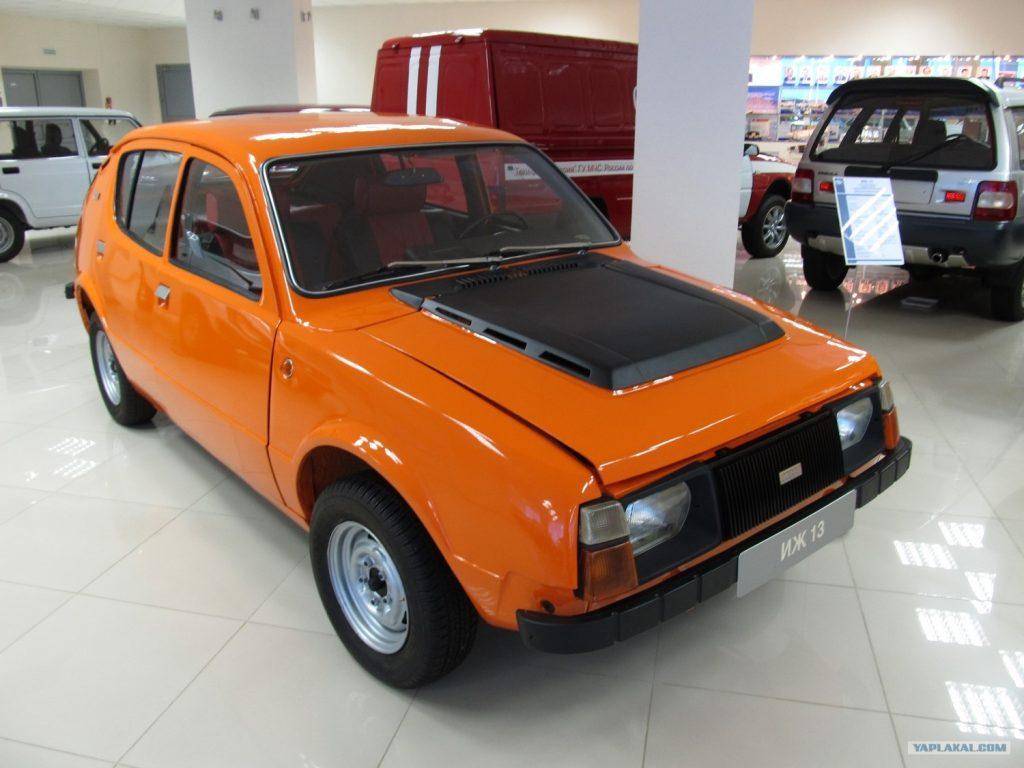 Izh-13 'Start' (1972)
