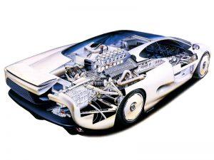 jaguar_xj220_concept_1