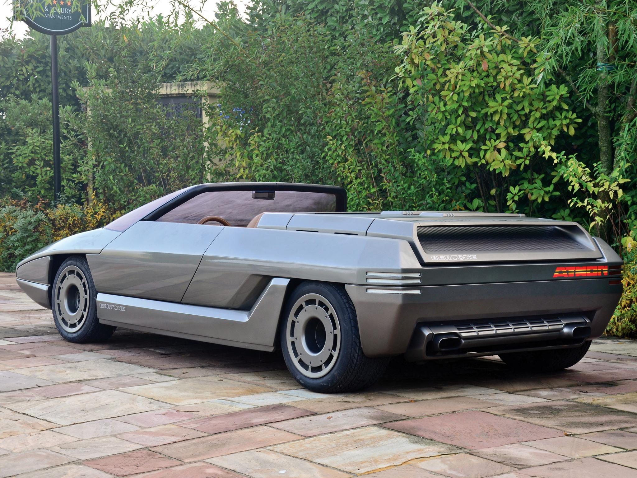 """[Concepts] Les """"vieux"""" concepts ! - Page 23 Lamborghini_athon_speedster_concept_4"""