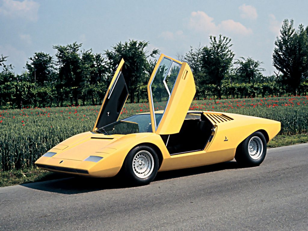 Lamborghini Archives Page 3 Of 4 Old Concept Cars