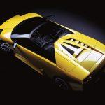 Lamborghini Murcielago Barchetta Concept (2002)