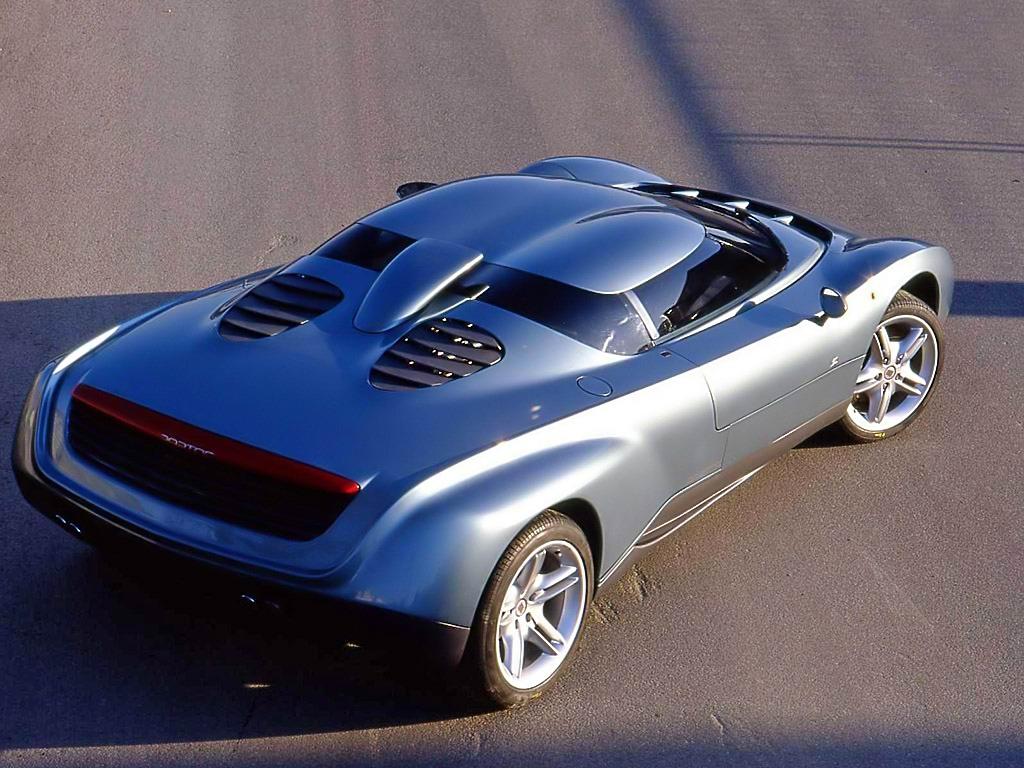 Lamborghini Raptor Concept 1996 Old Concept Cars