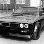 Lancia Beta Coupé HFZ (1981)