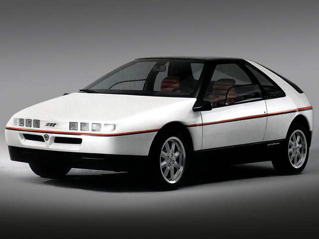 Lancia HIT Concept (1988)