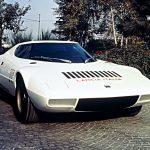 Lancia Stratos HF Prototype (1971)