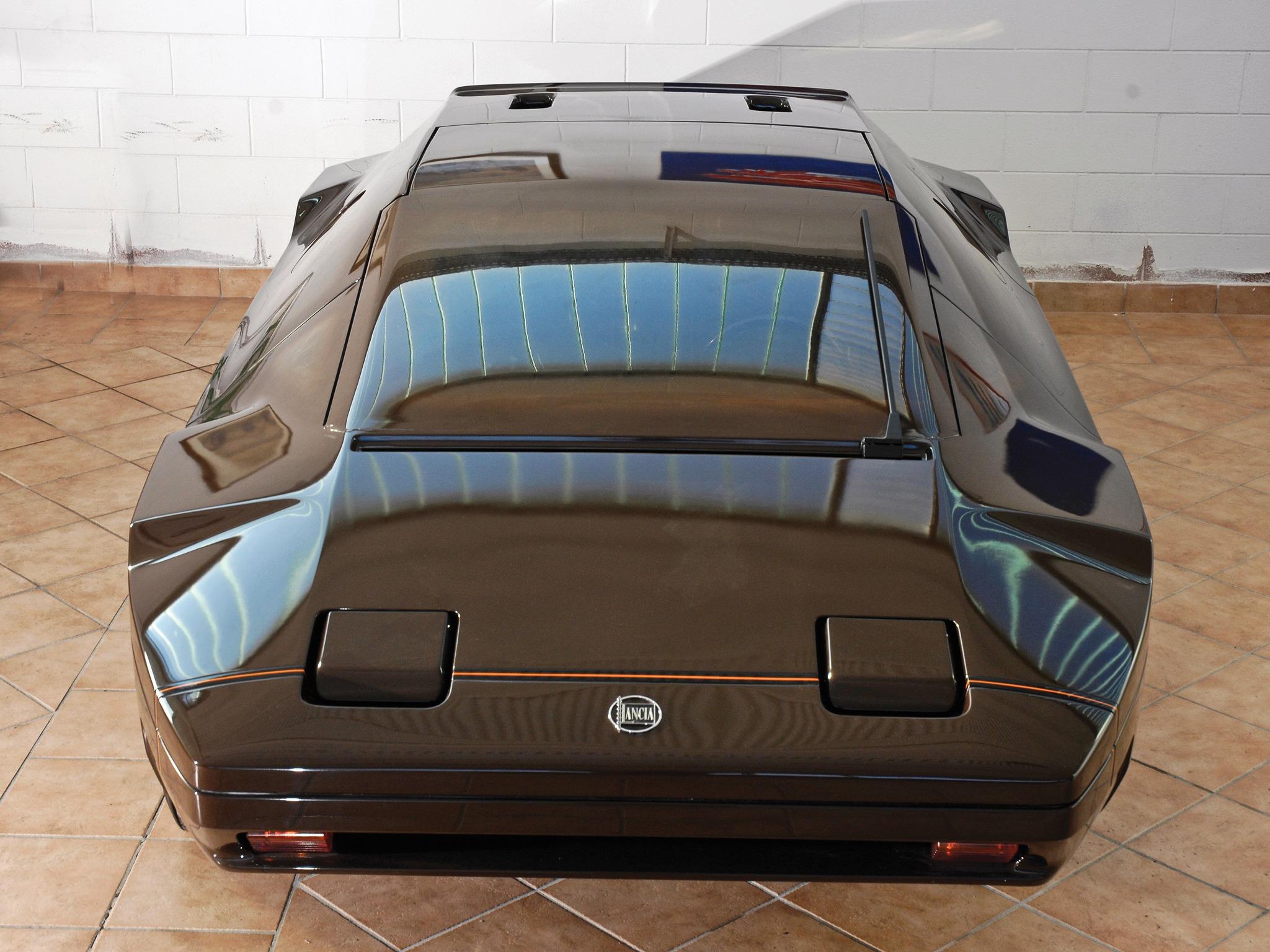 lancia stratos sibilo 1978 old concept cars. Black Bedroom Furniture Sets. Home Design Ideas