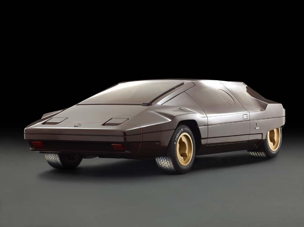Lancia Stratos Sibilo (1978)