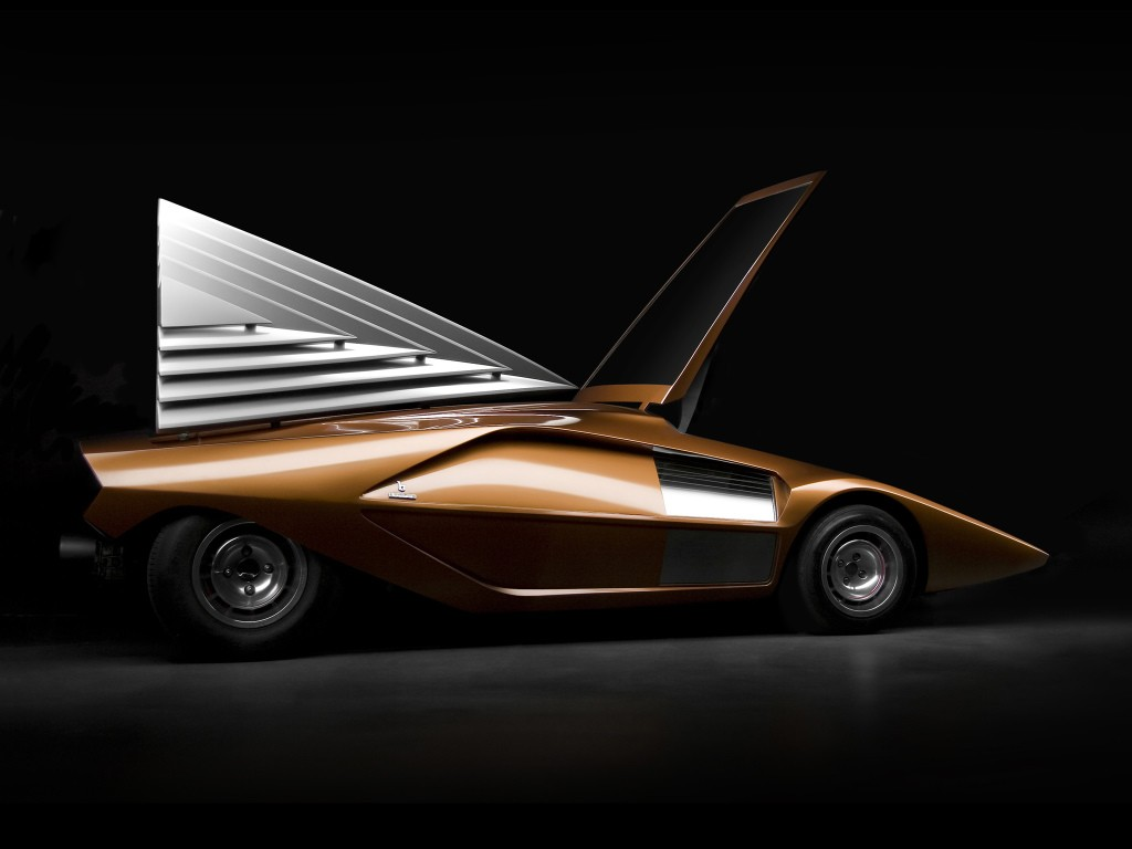 Bmw Dealer Near Me >> The Best Old Concept Cars Made By Giovanni Bertone - Old ...