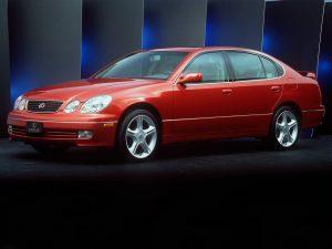 1997 Lexus