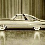 Lincoln XL-500 Concept Car (1953)