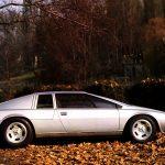 Lotus Esprit Concept (1972)
