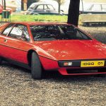 Lotus Esprit IDGG 01 (1973)