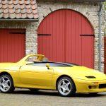 Lotus M200 Concept (1991)
