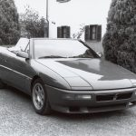 Maserati Opac Spyder (1992)