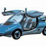 Mazda HR-X Concept (1991)