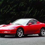 Mazda RX-01 Concept (1995)
